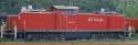 Brawa 41511, $ H0 Diesellok BR294 DB, V, DC An. BASIC+