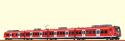 Brawa 44610, $ H0 Triebwagen 425 DB Regio, V, NRW, DC/S