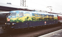 Tillig 500900, E-Lok BR 103 Touristik, DBAG, Ep.V
