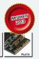 $ LokPilot V4.0 M4, Multiprotokoll MM/DCC/SX/M4, PluX22 NEM658