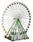 Jupiter Ferris wheel