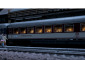 *MHI/Schnellzugwagen-Set Pop-Farben, 5 Wagen, DB, Ep IV