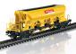 *MHI/Wagen-Set Bahnbau Gruppe (4 Wagen)