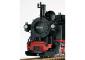 Dampflok 99 685 DR (ehemalige BR VI K) Ep III