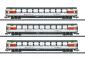 Wagen-Set Gotthard Panorama Express SBB