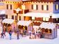 Auf dem Weihnachstmarkt