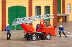 Multicar M22 Feuerwehr