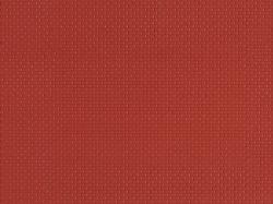 1 red bricks single