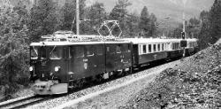 """RhB Ge 6/6 II 702 """"Curia"""" Universallok"""
