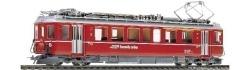 """LIM/RhB ABe 4/4 501 Triebwagen """" Fliegender Rhätier """" mit 5-pol Motor"""