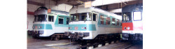 DB AG 924 427 Mittelwagen mint Ep.V; 3L-WS
