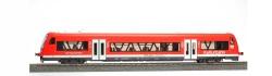 """RAB 650 307 """"Kulturbahn"""", 3L-WS digital"""