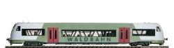 Waldbahn VT 22  Wechselstromausführung mit Digitaldecoder