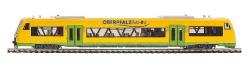 Oberpfalzbahn VT 39; H0 3L-WS digital