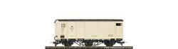 DB G 480 gedeckter Güterwagen