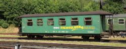 SDG 970-631 Personenwagen 2.Klasse Traglasten