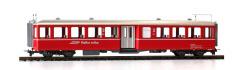 RhB B 2302 Mitteleinstiegswagen
