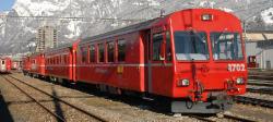 RhB ABt 1702 Steuerwagen