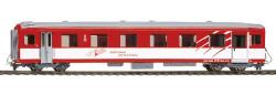 MGB BDR 2295 Personenwagen