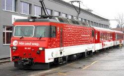 $ $ zb AB 434 Einheitswagen Typ III