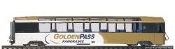 """Bs 251 panoramic coach """"GoldenPass"""""""