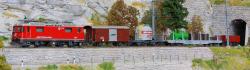"""Startset """"Güterzug der RhB"""""""