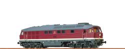 H0 Diesellok 232 DB AG, V, DC An. BASIC+