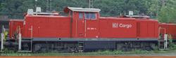 $ H0 Diesellok BR294 DB, V, DC An. BASIC+