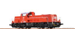 H0 Diesellok 261 DB AG, VI, AC Dig EXTRA