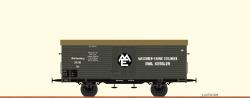 H0 Güterwagen G10 KWStE, Masch.Esslingen