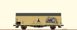 $ N Güterwagen G10 DB, III, Magirus