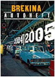 BREKINA-Autoheft 2004/2005