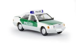 MB 190E Polizei Stuttgart mit Dachkennung S-2375 von Starmada