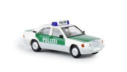 """MB 190 E """"Polizei Hamburg"""" von Starmada"""