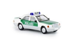 """MB 190 E """"Polizei Bremen"""" von Starmada"""