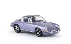 Porsche 911 targa, brombeer-metallic, TD