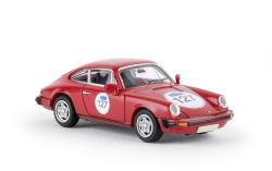 Porsche 911 G Silvretta Classic, TD