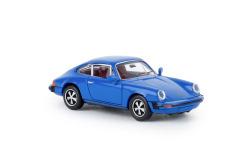 Porsche 912 G, blau, TD,