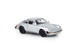 Porsche 911 G, silber, TD,