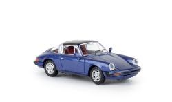 Porsche 911 G targa, metalli