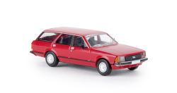 Ford Granada, rot, TD