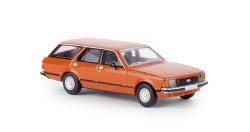 Ford Granada, orange, TD