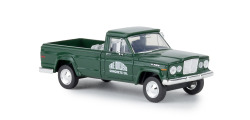 "Jeep Gladiator A ""Erie Builders"" mit Ladegut, TD"