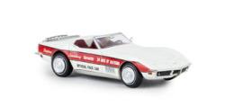 Corvette Pace Car, TD
