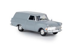 Opel Rekord P2 Van Esso-2T-Mix, TD