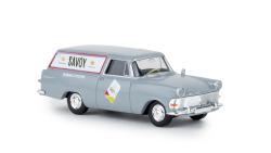 """Opel P2 Van """"Savoy"""", TD"""