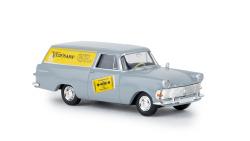 """Opel P2 Van """"Tideman´s Gul"""", TD"""