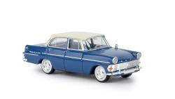 Opel P2, grünblau/hellelfenbein, TD