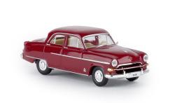 Opel Rekord C Coupé in Ausführung der Schweiz