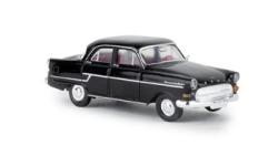 Opel Kapitän `56, schwarz